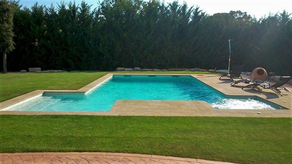 Construcci n de piscinas de obra for Piscinas pequenas de obra