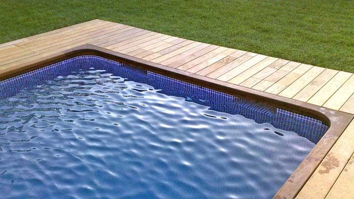 Piscinas de obra tu piscina de obra al mejor precio for Medidas de piscinas de obra
