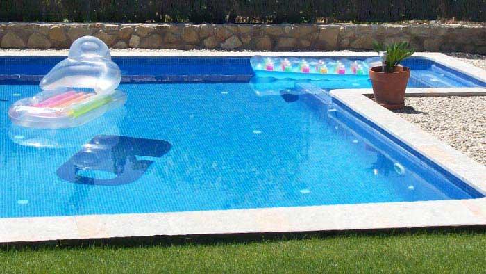 Piscinas de obra tu piscina de obra al mejor precio for Precio piscina de obra