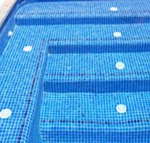 Pasos en la construcci d 39 una piscina for Escaleras para piscinas de obra